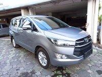 Toyota Kijang Innova G Reborn Manual 2016