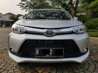 Jual Toyota Avanza Veloz 1.5 AT 2016,Bebas Capek Dalam Macet
