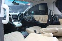 Toyota Alphard: Velfire z audioless 2011 siap pakai (IMG_9462.JPG)