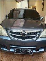 Jual Toyota Avanza 1.3G GMMFJJ 2010