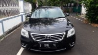 Toyota Camry V 2.4 cc Facelift Automatic Th'2010