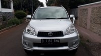 Jual Toyota Rush G 1.5 cc Automatic Th'2014