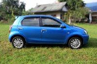 Jual Toyota Etios Valco Th.2014 M/T Pajak Baru Bayar!
