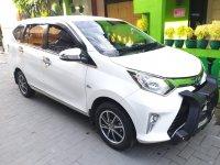 Jual Toyota Calya 1.2 G MT