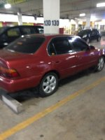 Jual Mobil Toyota Great Corolla Th 1994 Matic