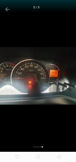 Jual cepat Toyota Agya G Automatic