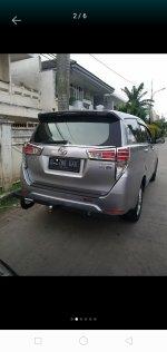 Jual Toyota Innova  G Automatic