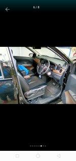 Jual Toyota Calya G Automatic