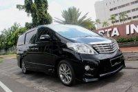 Toyota Alphard: JUAL CEPAT MOBIL MPV