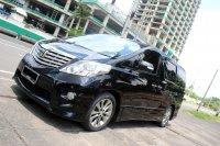 Toyota Alphard: JUAL CEPAT MOBIL MPV (IMG_8898.JPG)