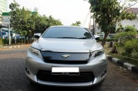 Toyota: JUAL CEPAT HARRIER AUDIOLESS SILVER 2014