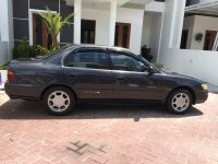 Jual Toyota Great Corolla th 93