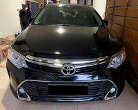 Jual Toyota Camry 2.5 V AT 2018 Pajak Panjang Barang Terawat