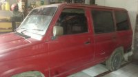 Jual toyota kijang rover th.1988 long
