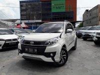 Jual Toyota Rush S TRD Sportivo 2015