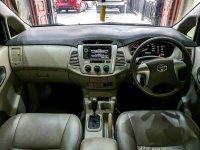 Toyota kijang Innova  2013 Silver (9.jpg)