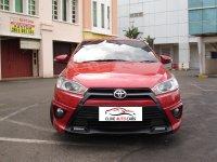 Jual Toyota Yaris S TRD 2016. Km Low