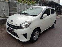 Jual Toyota: TdpMurah//Agya E automatic 2015