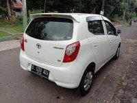 Toyota: TdpMurah//Agya E automatic 2015 (FB_IMG_1594292794782.jpg)