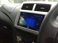 Toyota: TdpMurah//Agya E automatic 2015 (FB_IMG_1594292802595.jpg)