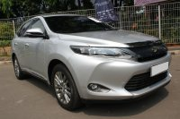 Toyota: HARRIER 2.0 AUDIO LESS AT SILVER 2014 (IMG_6564.JPG)