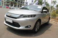 Toyota: HARRIER 2.0 AUDIO LESS AT SILVER 2014 (IMG_6562.JPG)