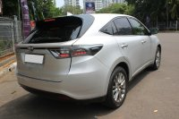 Toyota: HARRIER 2.0 AUDIO LESS AT SILVER 2014 (IMG_6565.JPG)