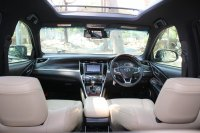 TOYOTA HARRIER 2.0 AUDIOLESS AT 2014 SILVER METALIC