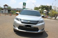 TOYOTA HARRIER 2.0 AUDIOLESS AT 2014 SILVER METALIC (IMG_3810.JPG)