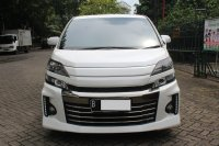 Jual Toyota: VELLFIRE GS AT PUTIH 2013 - PROMO CASH / KREDIT