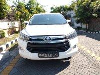 Jual Toyota kijang Innova V 2.0L At tahun 2016