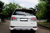 Toyota: FORTUNER G TRD AT PUTIH 2012 (IMG_8464.JPG)