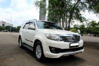 Toyota: FORTUNER G TRD AT PUTIH 2012 (IMG_8468.JPG)
