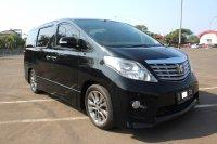 Toyota: Alphard G ATPM Hitam 2010 (IMG_3739.JPG)