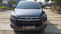 Jual Kijang: Toyota Innova Reborn V Diesel 2016 Low Km Service Auto2000