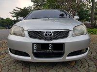 Jual Toyota Vios 1.5 G MT 2005,Tenaga Buas Namun Tetap Ekonomis