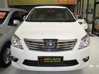 Toyota: Grand Innova G DSL'13 AT Putih Tg1 Pjk Juli'18 Jok Kulit Wood Panel (DSCN5760.JPG)