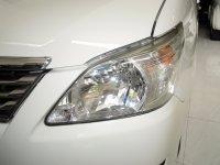 Toyota: Grand Innova G DSL'13 AT Putih Tg1 Pjk Juli'18 Jok Kulit Wood Panel (DSCN5761.JPG)