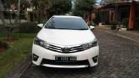 Jual Toyota Corolla Altis V AT 2013 Facelift Full Ori