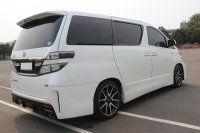 Toyota: FLASH SALE MURAH VELLFIRE Z GS AT 2013 PUTIH (IMG-20200709-WA0026.jpg)