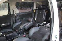 Toyota: FLASH SALE MURAH VELLFIRE Z GS AT 2013 PUTIH (IMG-20200709-WA0029.jpg)