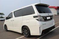 Toyota: FLASH SALE MURAH VELLFIRE Z GS AT 2013 PUTIH (IMG-20200709-WA0032.jpg)