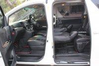 Toyota: FLASH SALE MURAH VELLFIRE Z GS AT 2013 PUTIH (IMG-20200709-WA0033.jpg)