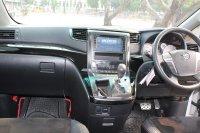 Toyota: FLASH SALE MURAH VELLFIRE Z GS AT 2013 PUTIH (IMG-20200709-WA0034.jpg)