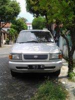 Jual Toyota: Kijang kapsul 1999 LF80