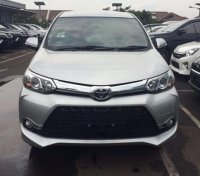 Jual Avanza: Toyota Veloz 1.5 Grand New 2017
