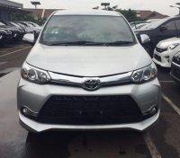 Jual Avanza: Toyota Veloz 1.5 Grand New 2017