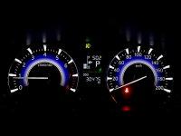 Toyota Rush TRD Sportivo 2018 tangan pertama
