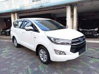 Jual Toyota Kijang Innova G Bensin MT Manual 2016