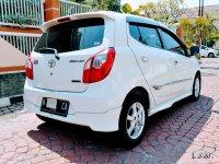 Jual Toyota: Agya S TRD 2016 Matic N-Mlg Low KM Mulus Istmewa
